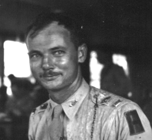 LT Lowell Thompson